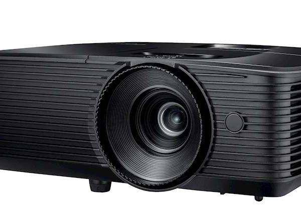 Proyector Optoma HD28e