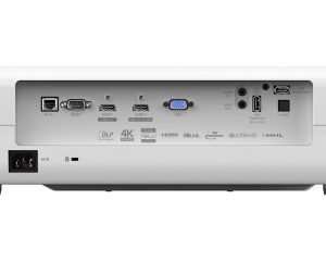 Proyector Optoma 4K550ST