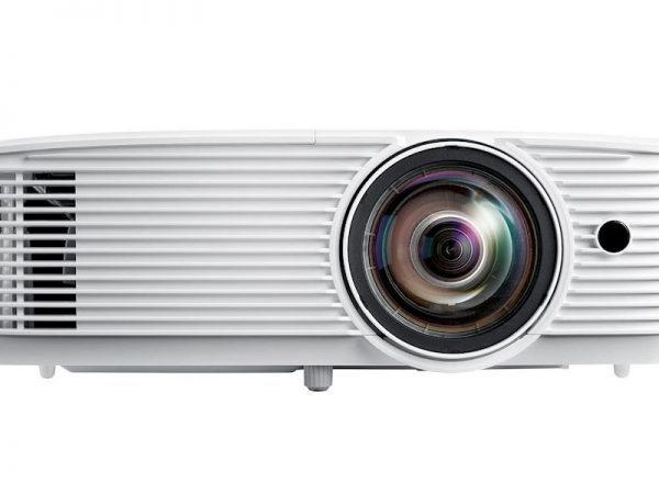 Proyector Optoma EH412ST