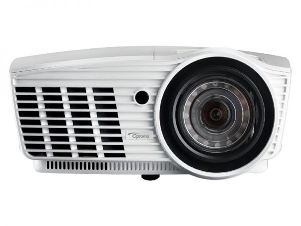 Proyector Optoma EH415ST