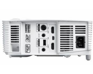 Proyector Optoma HD39Darbee