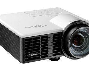 Proyector Optoma ML1050st