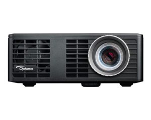 Proyector Optoma ML750e