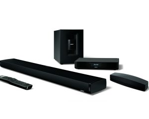 Barra de sonido BOSE CineMate 130 SoundTouch