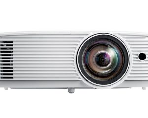 Proyector Optoma W318STe
