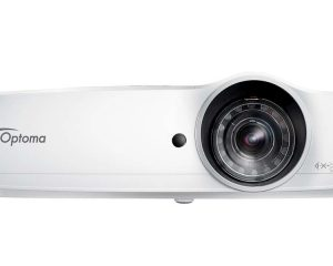 Proyector Optoma W460ST