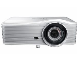 Proyector Optoma WU515ST