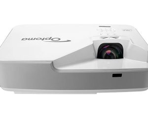 Proyector Optoma ZW310STe