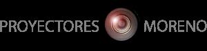 Proyectores Moreno