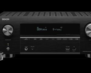 DENON AVR X3500 N + POLK AUDIO  S50E N + S30E N + S10E N