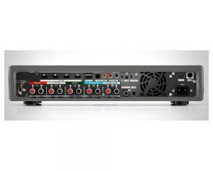 DENON HEOS AVR + POLK AUDIO TL1700 B