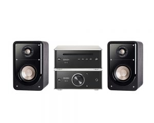 DENON PMA 30SP  + DCD 50SP  +  POLK AUDIO  2  S15 EN